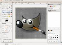 Курс: «Графический редактор GIMP» в Цент