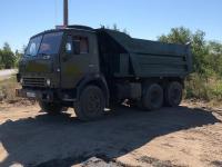 Услуги камаза-самосвала 13 тон Воронеж