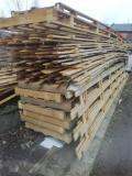 Приём древесных отходов