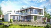 Проектирование частных домов и коттеджей