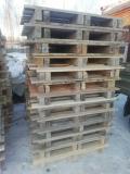 Приём деревянных поддонов любые б/у