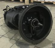 При покупке КПП Shaft Gear установка бес