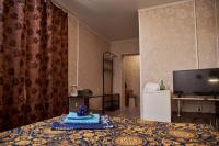 Проживание в гостинице Барнаула со скидк