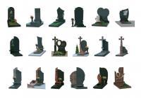 Памятники в Тюмени от 3500р, с установко
