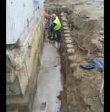 Усиление, ремонт, укрепления фундамента