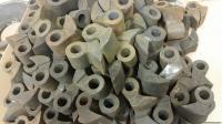Отливки из марганцовистой стали