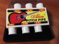 Гитарный камертон Alice pitch pipe