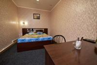 Компактная гостиница в центре Барнаула с