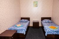 Проживание в гостинице Барнаула с удобны