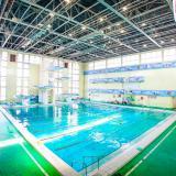 Справка в бассейн для детей и взрослых