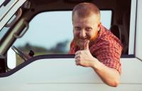 Требуется водитель на газель