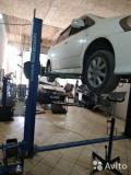 Автомеханик, шиномонтажник