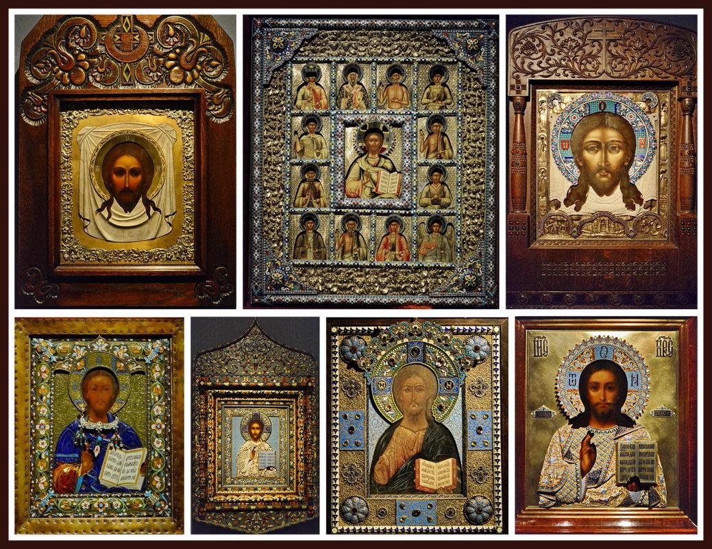 это коллекция старинных икон фото амстердаме вовсю